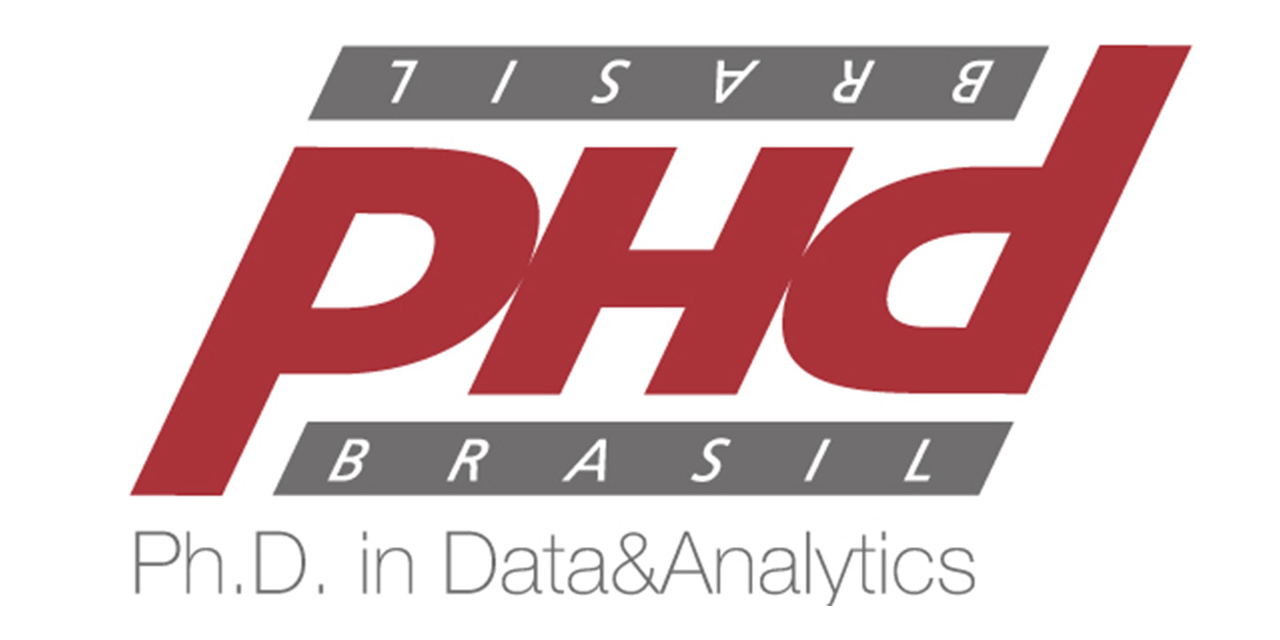 PHD Brasil Big Data, Analytics e Business Intelligence